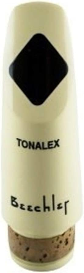 Beechler Popular products Tonalex White Bb B17-11S Clarinet 11S Mouthpiece- Our shop OFFers the best service