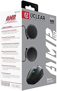 UClear AMP Go Helmet Audio System