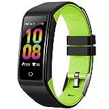 Smartwatch Jugendliche,Uhr Fitness,Uhren Kinder Mädchen,Handy Uhr,Armband Frau,Smart Watch...