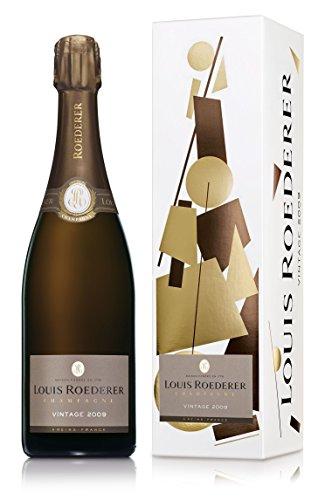Champagne Louis Roederer Brut Jahrgangschampagner (1 x 0.75 l)