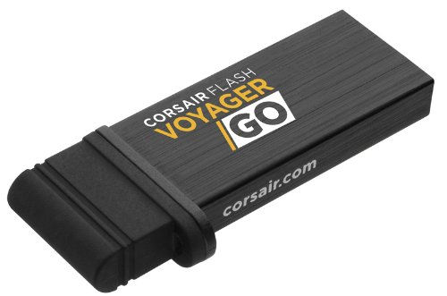 Corsair Flash Voyager GO 64GB USB3.0 micro USB OTG Flash Drive for Android devices