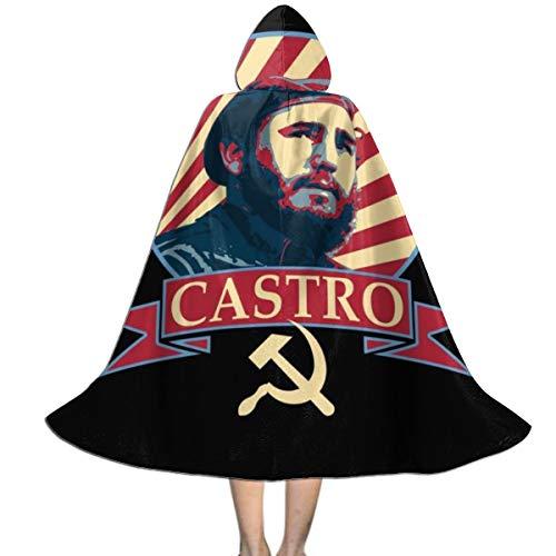 - Fidel Castro Halloween Kostüme