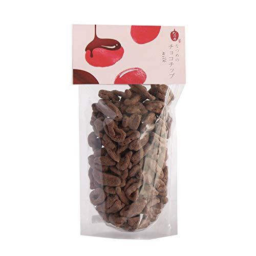 [ なつめいろ ] なつめチョコチップ 180g ( ミルク / 種なし ) なつめチップス × チョコレート ドライフルーツ ( 韓国産 ) 母の日 チョコギフト なつめチップ 栄養食品 棗