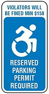 Best reserved for handicapped Reviews