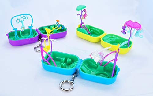 World's Coolest Super Impulse - Das kühlste Miniatur-Spielset Fingerlings der Welt - 5.08cm x 3.81cm x 7.62cm
