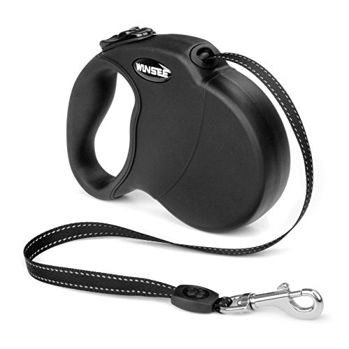 WINSEE Retractable Dog Leash