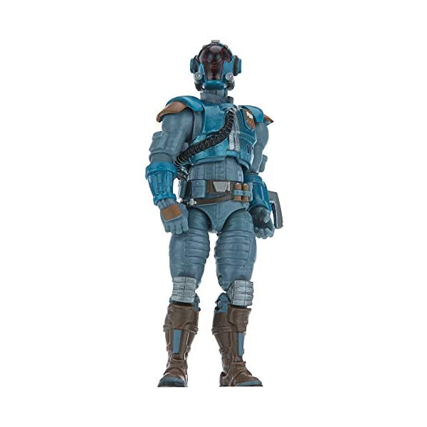 Toy Partner- Early FNT- Fig.Early Game, Multicolor (FNT0107) 6