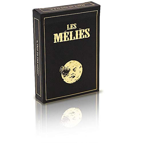 SOLOMAGIA Les Melies Gold - Limited Edition
