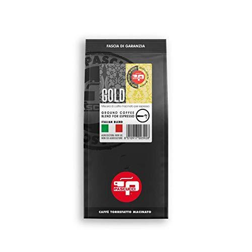 PASCUCCI Kaffee mischung Golden Sack...