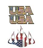Wild Dingos LLC - Custom USA Patriotic...