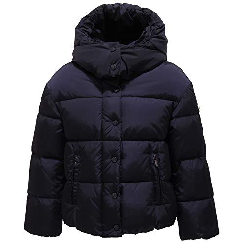 Moncler 8074Y Piumino Bimba Girl Blue CAILLE Jacket [4 Years]