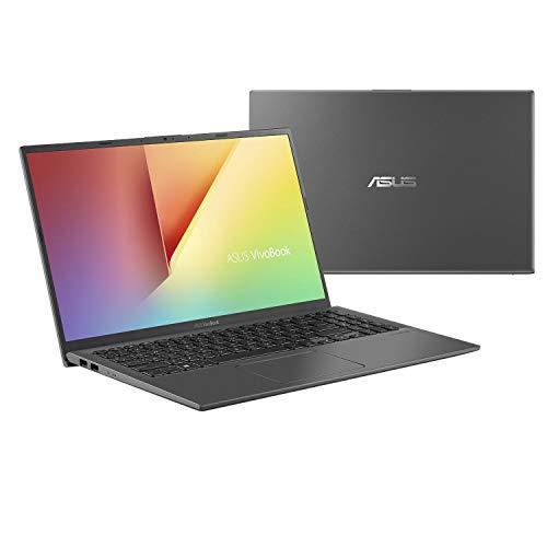 ASUS Expertbook P1 (P1504FA)-15.6 inch Notebook (Intel i5-10210U Processor, 8GB RAM, 1TB HDD,DOS)-P1504FA-EJ1811