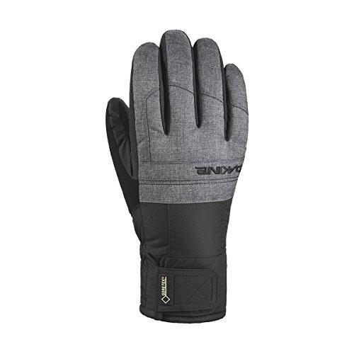 (ダカイン) DAKINE Bronco Gore-Tex Glove メンズ スキー ウェア グローブCarbon [並行輸入品]