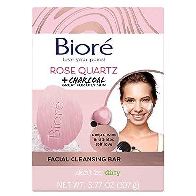 Bioré Rose Quartz With