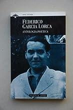 Antologia poetica de García lorca