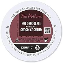 tim hortons hot chocolate keurig