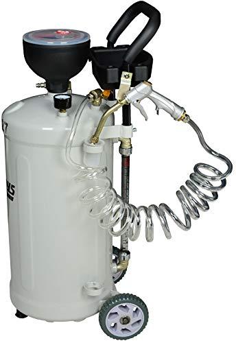 Öl Befüllgerät Getriebeöl Ölspender 30L Öleinfüller Pneumatisch FR6027