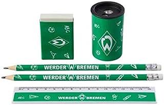SV Werder Bremen Schreibset - Schulset