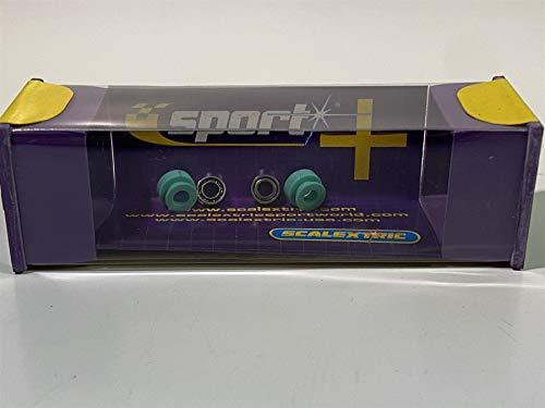Scalextric - SCA8408 - Véhicule Miniature - Pack de 2 Roulements à Bille
