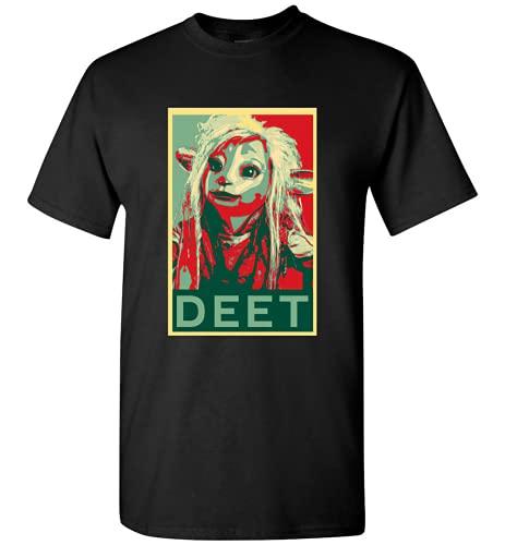 Deet T-shirt The Dark Crystal Age of Resistance - Noir - Small