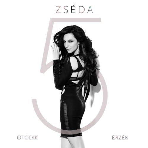 Zséda