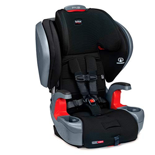 Britax Grow with You ClickTight Plus Harness-2-Booster Car Seat -...