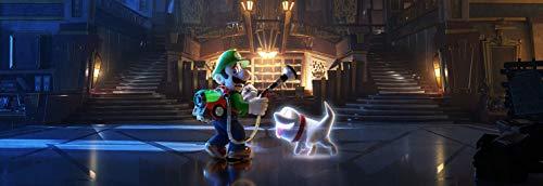 41Rk1VsHUDL - Luigi's Mansion 3 - Nintendo Switch