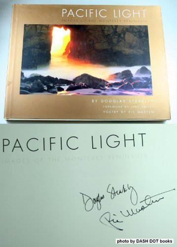 Pacific Light: Images of the Monterey Peninsula