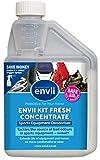 Envii Kit Fresh - Déodorant Pour Chaussures et Spray Nettoyant - 500ml concentrer