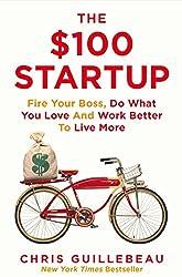 The $100 Startup, Feuer deinen Boss!, aus der Depression