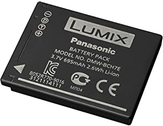 Panasonic DMW-BCH7 Lithium-Ion Battery for Lumix