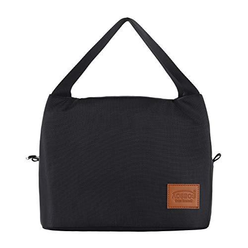 Aosbos - Lunch Bag pour femme ou homme 8,5L