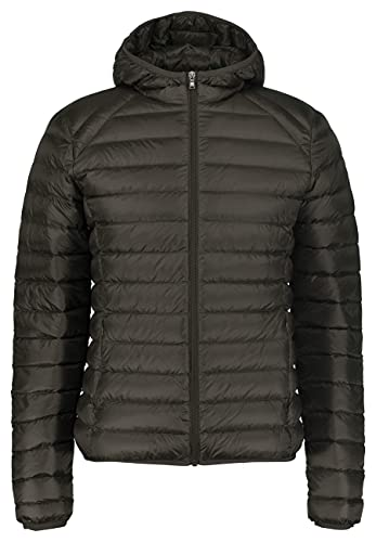 JOTT Nic down jacket nico with long sleeve, Plomb, L para Hombre