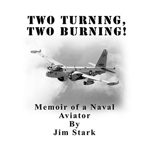 Two Turning Two Burning cover art