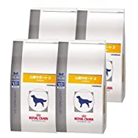 ロイヤルカナン 食事療法食 犬用 心臓サポート2 3kg×4袋【ケース販売】