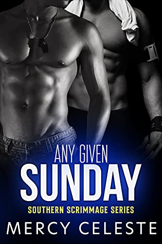 Any Given Sunday (Southern Scrimmage Book 6) (English Edition)