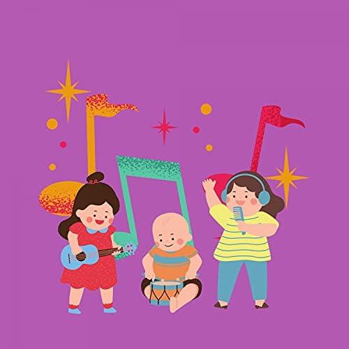 Groovy Happy Baby Music