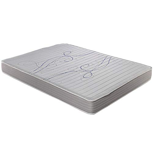 ROYAL SLEEP Colchón viscoelástico 150x190 de máxima Calidad, Confort y firmeza Alta, Altura 14cm. Colchones Xfresh