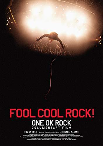 One Ok Rock - Fool Cool Rock! One Ok Rock Documentary Film [Edizione: Giappone]