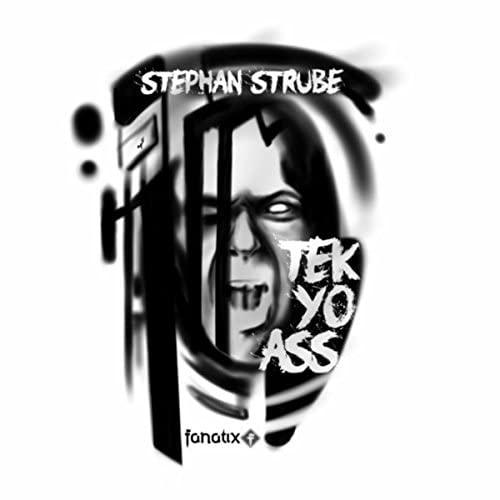 Stephan Strube
