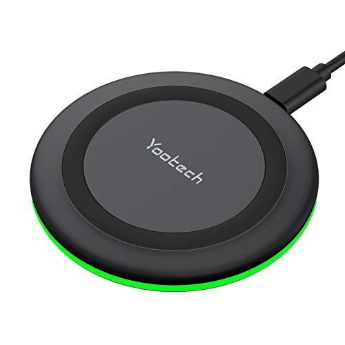 yootech Wireless Charger Bild