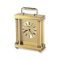 Jewelry Adviser Gifts Audra Table Top Clock
