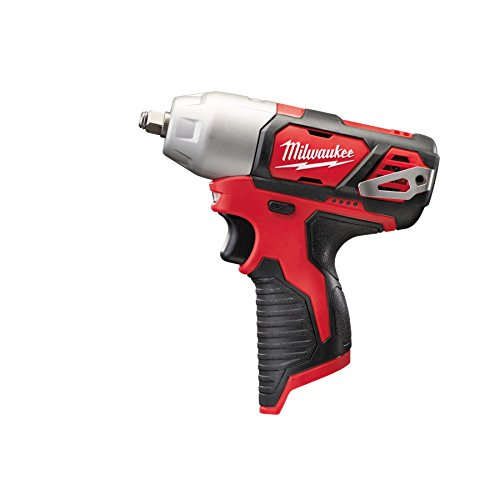 Milwaukee M12BIW38-0 3/8-inch Sub Compact Impact Wrench