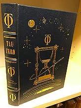 Perfect! Rare! Tau Zero - Poul Anderson Sci Fi Series