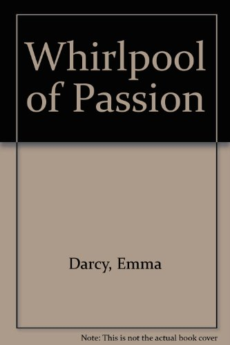 Whirlpool Of Passion