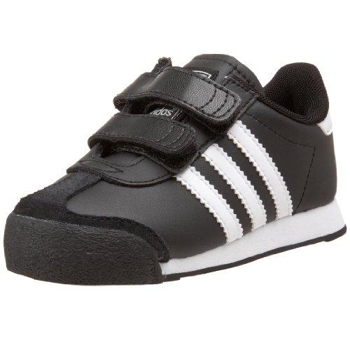adidas Originals Samoa Comfort Sneaker (bebé/niño)