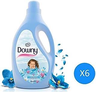 Downy fabric softener Valley Dew 3l 6 Pcs