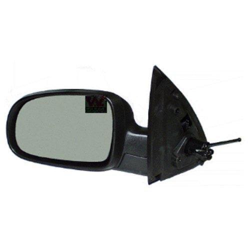 Van Wezel 3777804 Außenspiegel