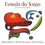 Vestido Azul (feat. Marcelo Vouguinha & Marin Gonzaga)