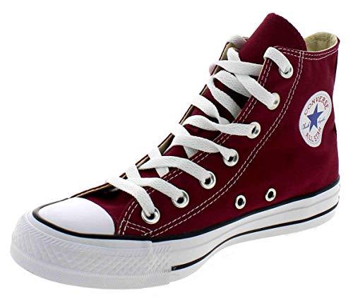 Converse Converse M9613C All Star Hi Maroon|40 US 7